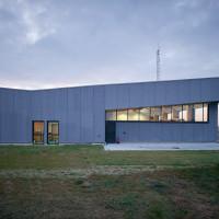 façade est © David Foessel