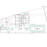 R+4  Terrasse partagée et production agricole